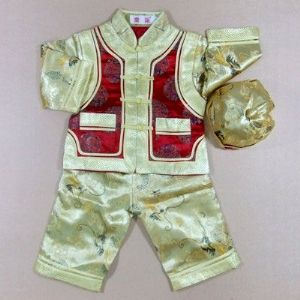 Baby set, 1.5-2 years, [CL699A]